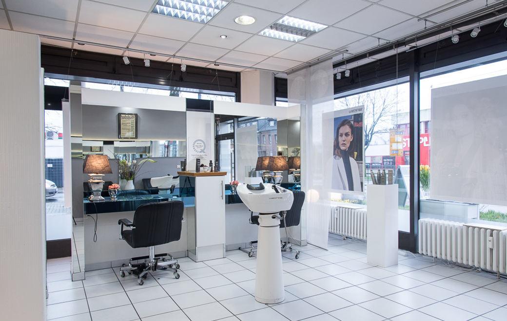 Friseur Oberhausen Salon 8