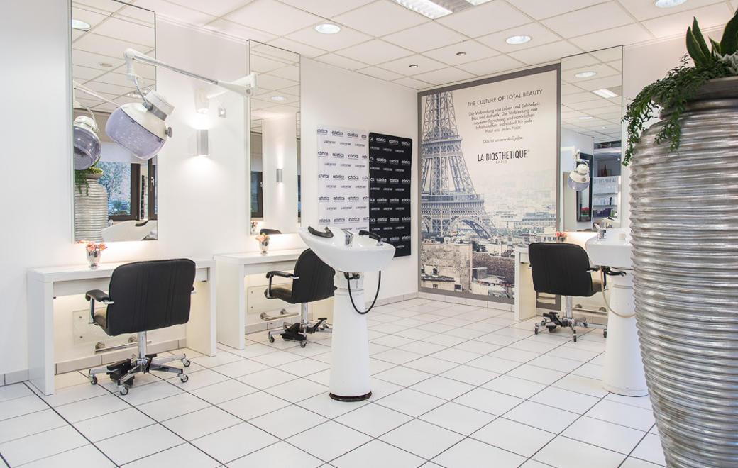 Friseur Oberhausen Salon 10