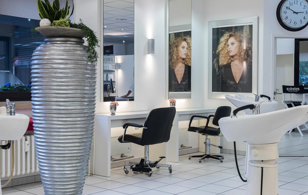 Friseur Oberhausen Salon 17