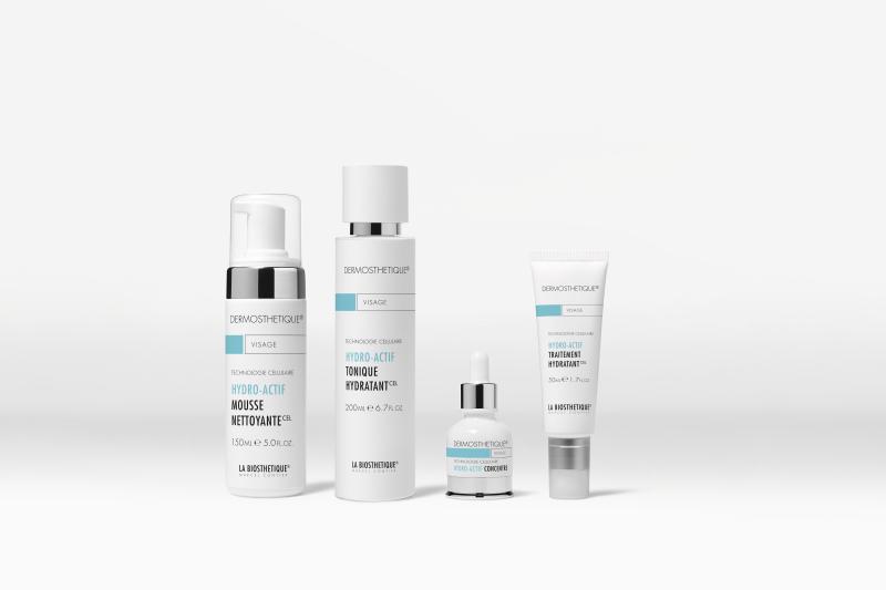 Friseur Oberhausen Skin Dermosthetique Hydro Actif
