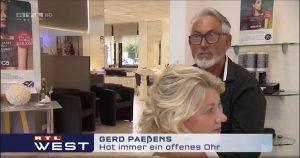 Friseur Oberhausen Stylen RTL Video