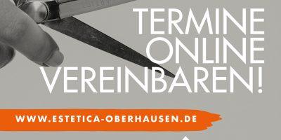 Friseur Oberhausen Termin online buchen