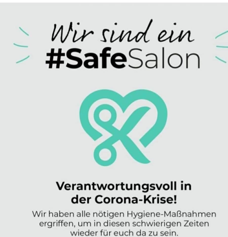 Friseur Oberhausen Safe Salon