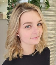 Friseur Oberhausen Linda Labandt